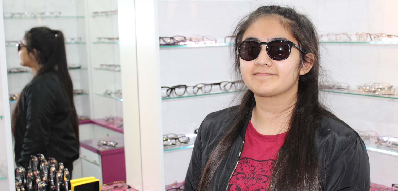 Oracle Optician - Sunglasses